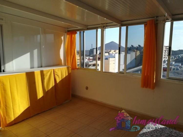2 Bed  Flat / Apartment for Sale, Granadilla de Abona, Santa Cruz de Tenerife, Tenerife - IN-200 3