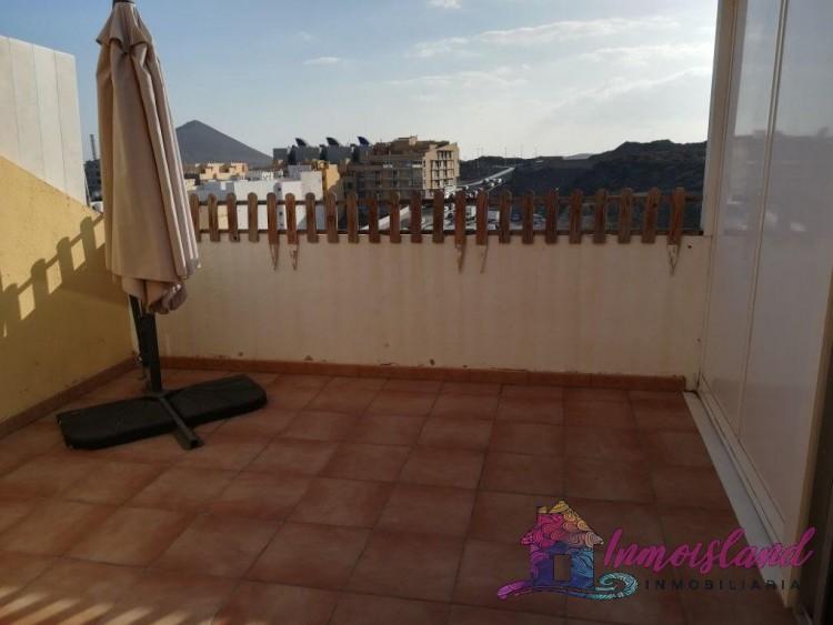 2 Bed  Flat / Apartment for Sale, Granadilla de Abona, Santa Cruz de Tenerife, Tenerife - IN-200 5