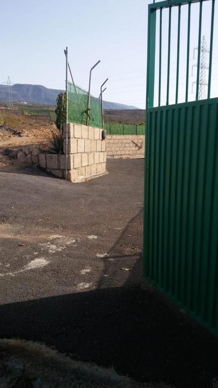 Land for Sale, Arico, Santa Cruz de Tenerife, Tenerife - IN-183 2