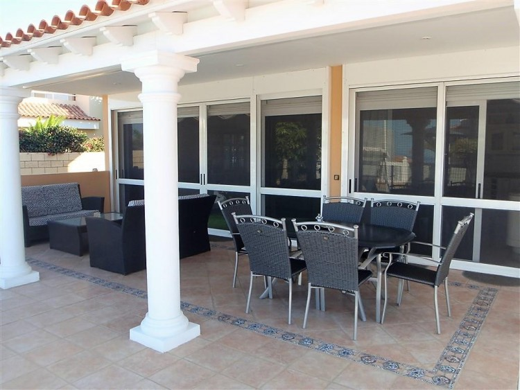 3 Bed  Villa/House for Sale, Adeje, Santa Cruz De Tenerife, Tenerife - IN-162 3