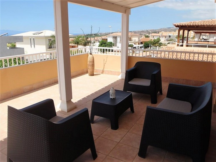 3 Bed  Villa/House for Sale, Adeje, Santa Cruz De Tenerife, Tenerife - IN-162 9