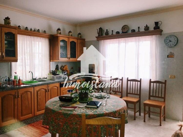 5 Bed  Villa/House for Sale, Arona, Santa Cruz de Tenerife, Tenerife - IN-107 11