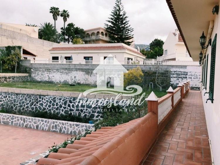 5 Bed  Villa/House for Sale, Arona, Santa Cruz de Tenerife, Tenerife - IN-107 5