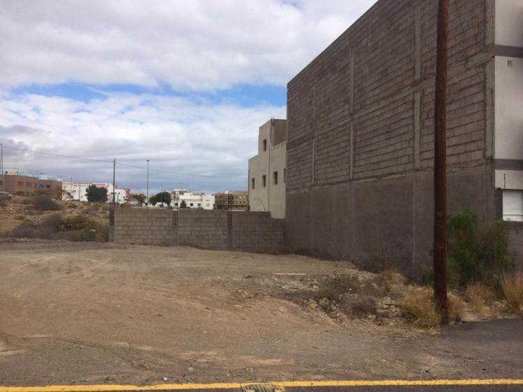 Land for Sale, Granadilla de Abona, Santa Cruz de Tenerife, Tenerife - IN-99 2