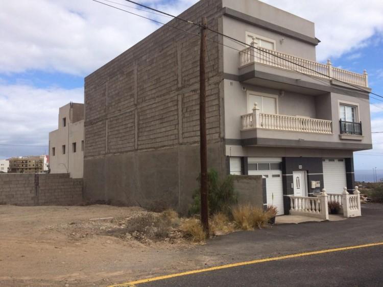 Land for Sale, Granadilla de Abona, Santa Cruz de Tenerife, Tenerife - IN-99 3