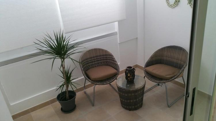 2 Bed  Flat / Apartment for Sale, Valle de San Lorenzo, Santa Cruz de Tenerife, Tenerife - IN-78 1