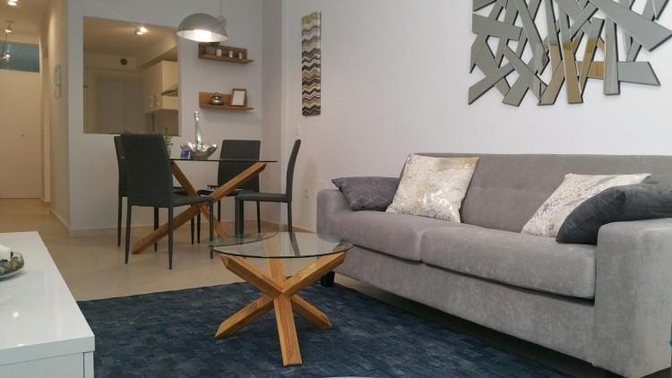 2 Bed  Flat / Apartment for Sale, Valle de San Lorenzo, Santa Cruz de Tenerife, Tenerife - IN-78 2