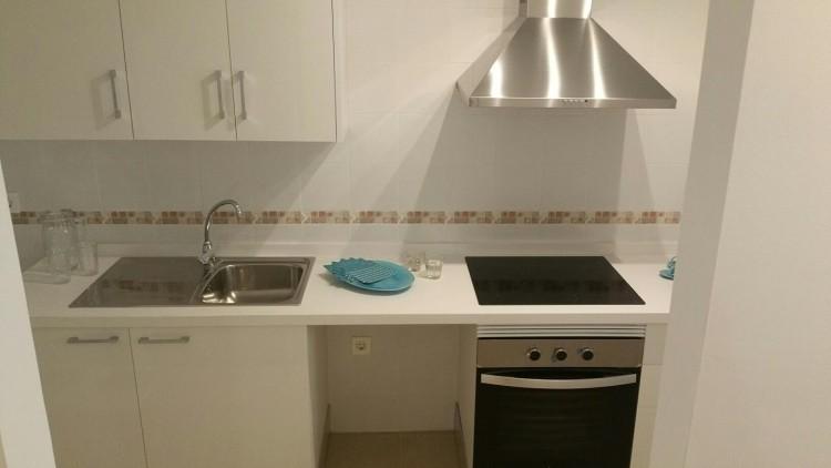 2 Bed  Flat / Apartment for Sale, Valle de San Lorenzo, Santa Cruz de Tenerife, Tenerife - IN-78 4