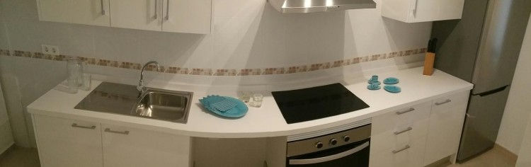 2 Bed  Flat / Apartment for Sale, Valle de San Lorenzo, Santa Cruz de Tenerife, Tenerife - IN-78 5