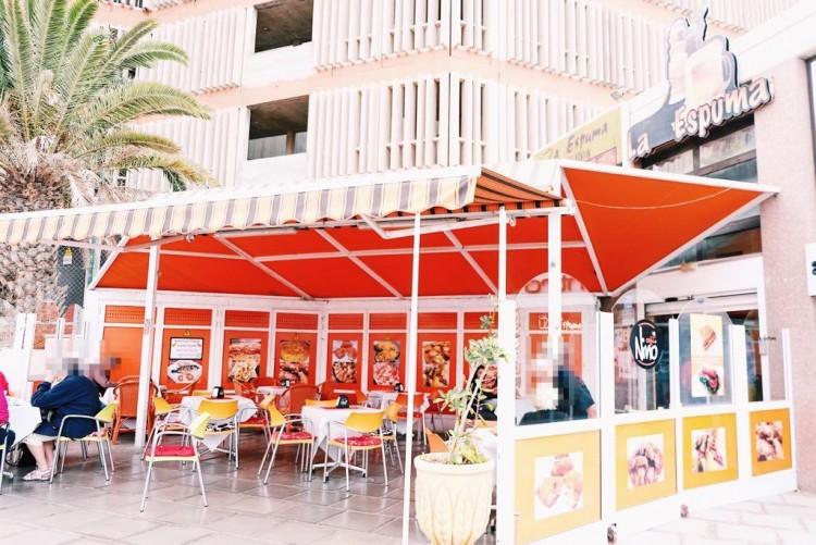 Commercial to Rent, Las Galletas, Santa Cruz de Tenerife, Tenerife - IN-73 1