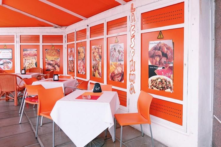 Commercial to Rent, Las Galletas, Santa Cruz de Tenerife, Tenerife - IN-73 2