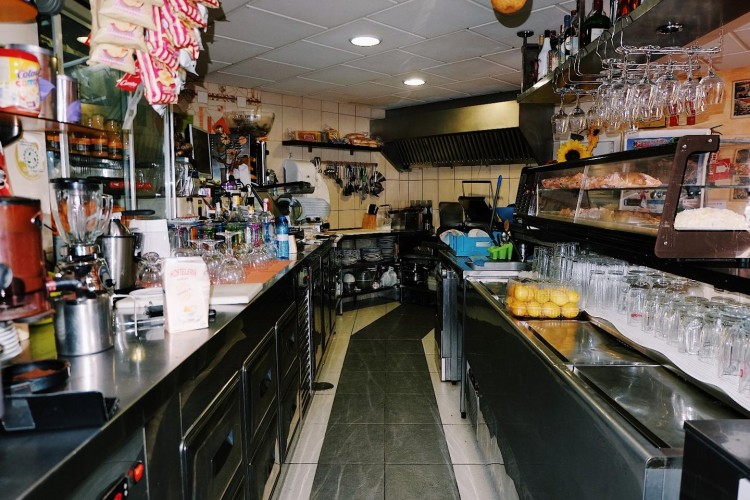 Commercial to Rent, Las Galletas, Santa Cruz de Tenerife, Tenerife - IN-73 9