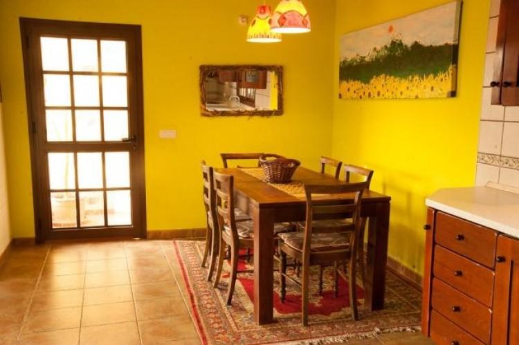 4 Bed  Villa/House for Sale, San Miguel de Abona, Santa Cruz de Tenerife, Tenerife - IN-72 14