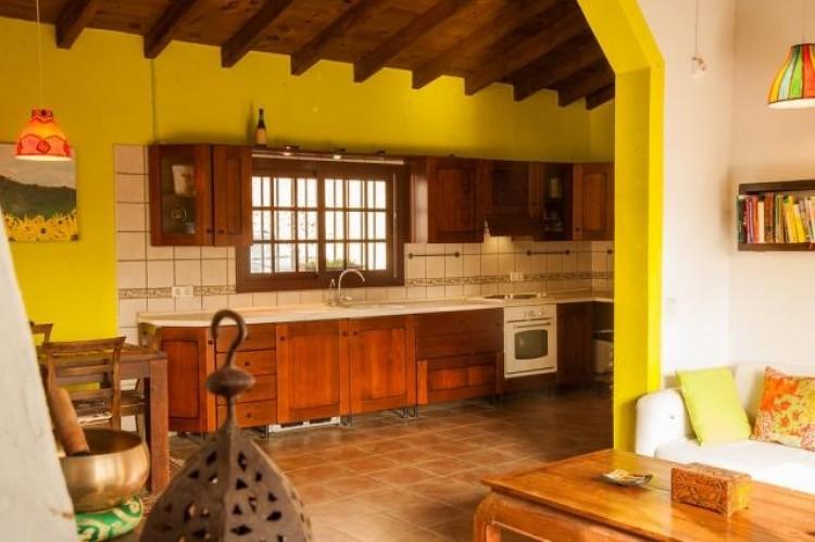 4 Bed  Villa/House for Sale, San Miguel de Abona, Santa Cruz de Tenerife, Tenerife - IN-72 15