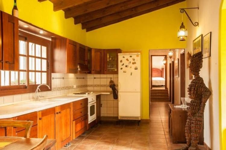 4 Bed  Villa/House for Sale, San Miguel de Abona, Santa Cruz de Tenerife, Tenerife - IN-72 16