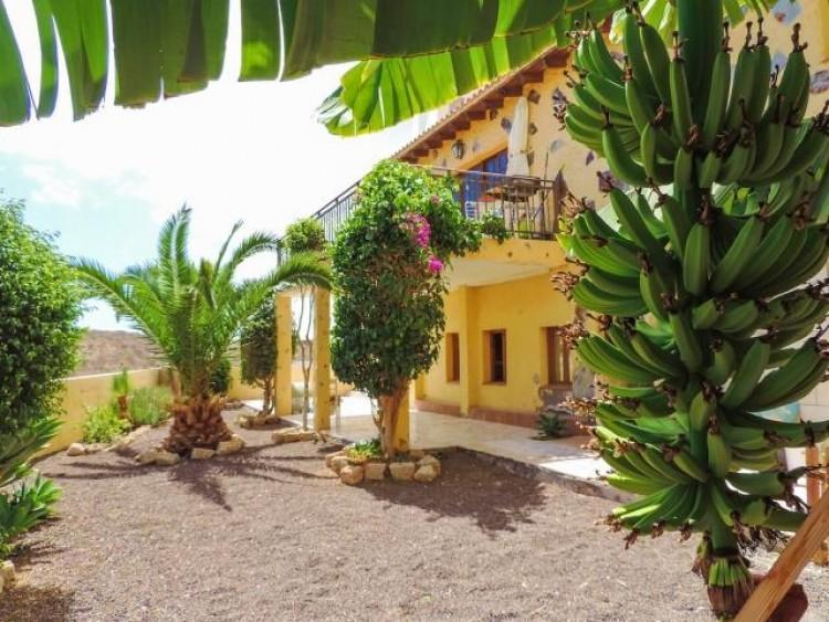 4 Bed  Villa/House for Sale, San Miguel de Abona, Santa Cruz de Tenerife, Tenerife - IN-72 6