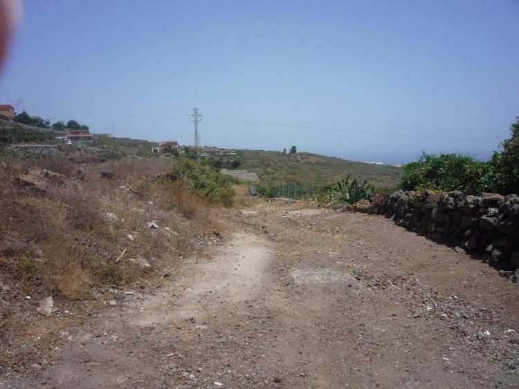 Land for Sale, Granadilla de Abona, Santa Cruz de Tenerife, Tenerife - IN-62 1