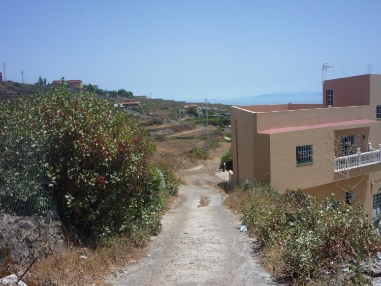 Land for Sale, Granadilla de Abona, Santa Cruz de Tenerife, Tenerife - IN-62 14
