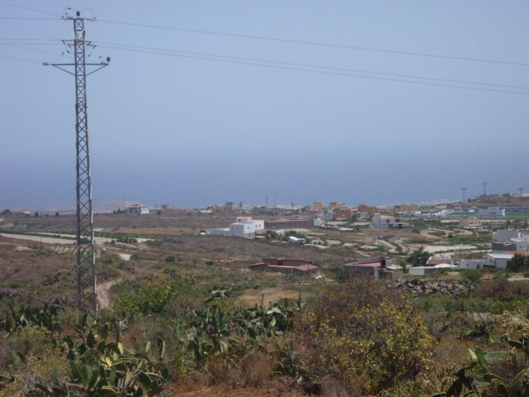 Land for Sale, Granadilla de Abona, Santa Cruz de Tenerife, Tenerife - IN-62 3