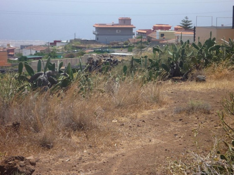 Land for Sale, Granadilla de Abona, Santa Cruz de Tenerife, Tenerife - IN-62 4