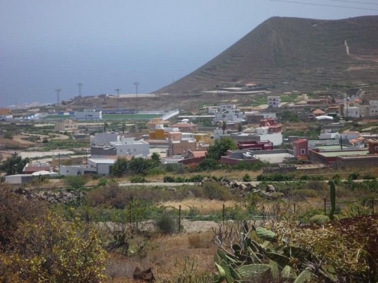 Land for Sale, Granadilla de Abona, Santa Cruz de Tenerife, Tenerife - IN-62 5
