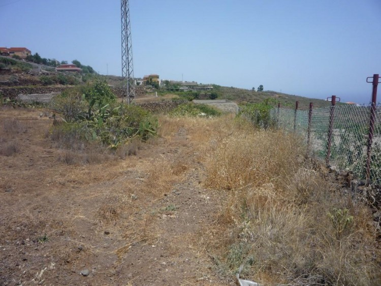 Land for Sale, Granadilla de Abona, Santa Cruz de Tenerife, Tenerife - IN-62 8