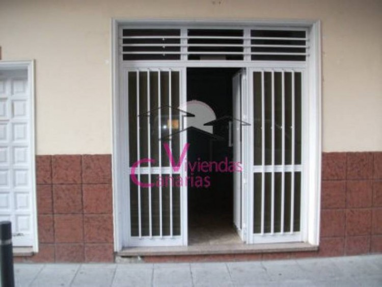 Commercial to Rent, El Fraile, Arona, Tenerife - VC-5040 1