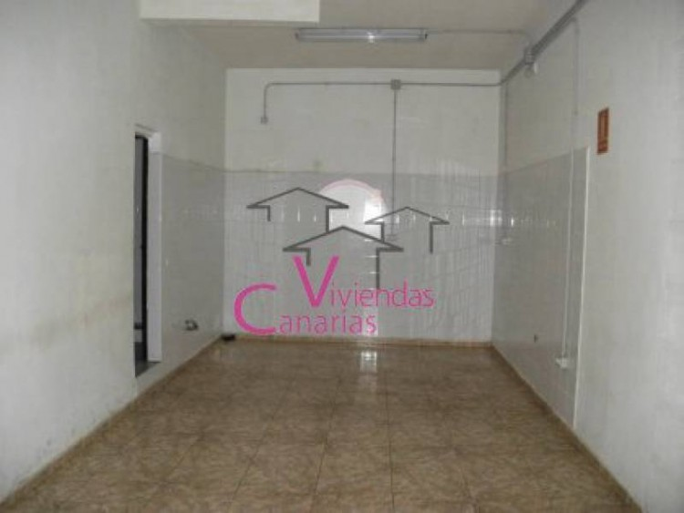 Commercial to Rent, El Fraile, Arona, Tenerife - VC-5040 2