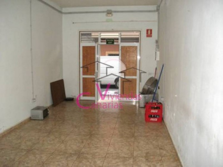 Commercial to Rent, El Fraile, Arona, Tenerife - VC-5040 3