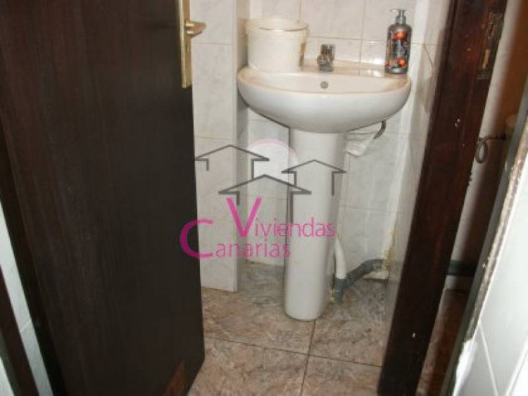 Commercial to Rent, El Fraile, Arona, Tenerife - VC-5040 5