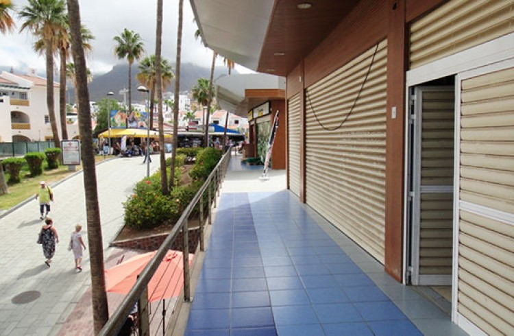 Commercial for Sale, Adeje, Tenerife - VC-45601376 3