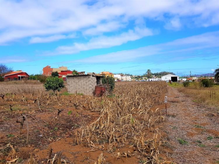 Land for Sale, San Cristóbal de la Laguna, San Cristobal de La Laguna, Tenerife - VC-2794 8