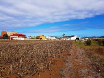 Land for Sale, San Cristóbal de la Laguna, San Cristobal de La Laguna, Tenerife - VC-2794