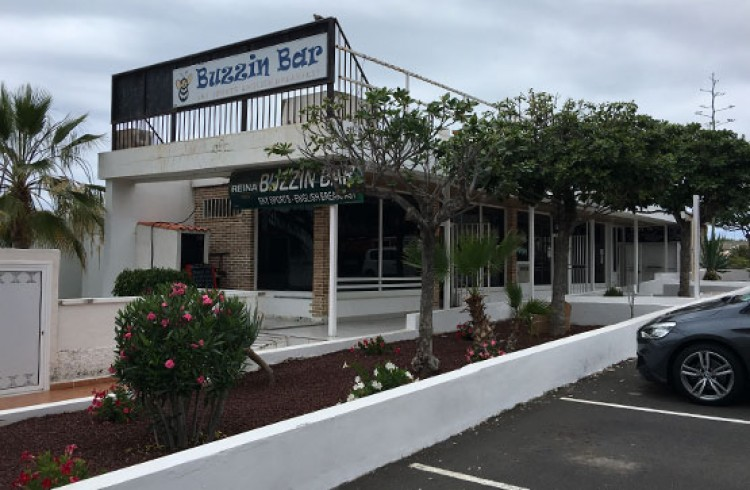 Commercial for Sale, Adeje, Tenerife - VC-50688338 1