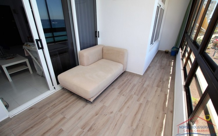 1 Bed  Flat / Apartment to Rent, Patalavaca, Gran Canaria - NB-1034 5