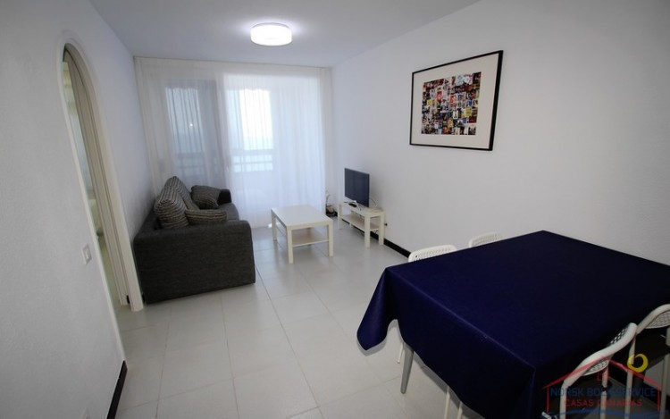 1 Bed  Flat / Apartment to Rent, Patalavaca, Gran Canaria - NB-1034 7