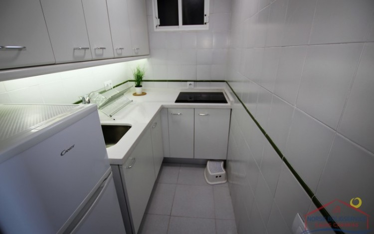 1 Bed  Flat / Apartment to Rent, Patalavaca, Gran Canaria - NB-1034 8