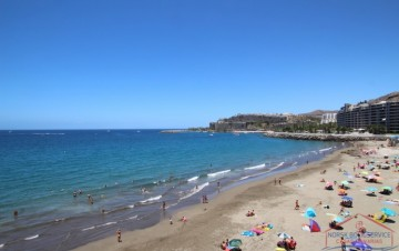 1 Bed  Flat / Apartment to Rent, Patalavaca, Gran Canaria - NB-1034