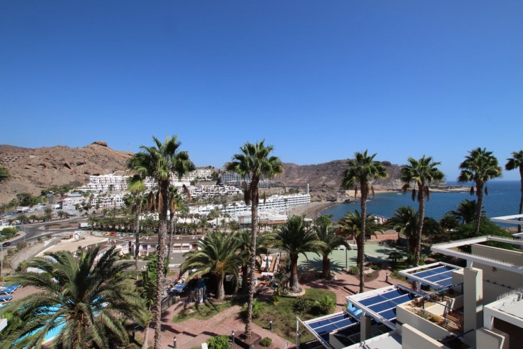 2 Bed  Flat / Apartment to Rent, Playa del Cura, Gran Canaria - NB-2051 1