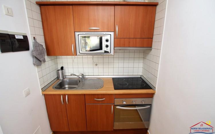 2 Bed  Flat / Apartment to Rent, Playa del Cura, Gran Canaria - NB-2051 12