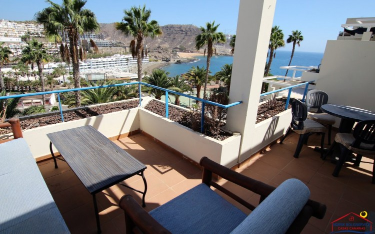 2 Bed  Flat / Apartment to Rent, Playa del Cura, Gran Canaria - NB-2051 2