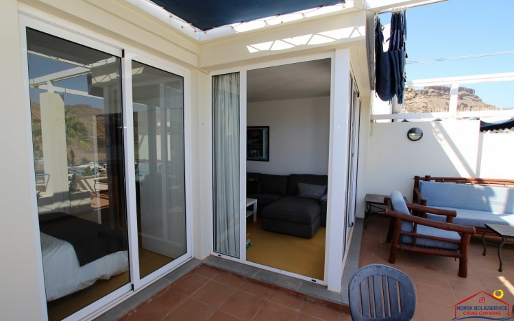 2 Bed  Flat / Apartment to Rent, Playa del Cura, Gran Canaria - NB-2051 3