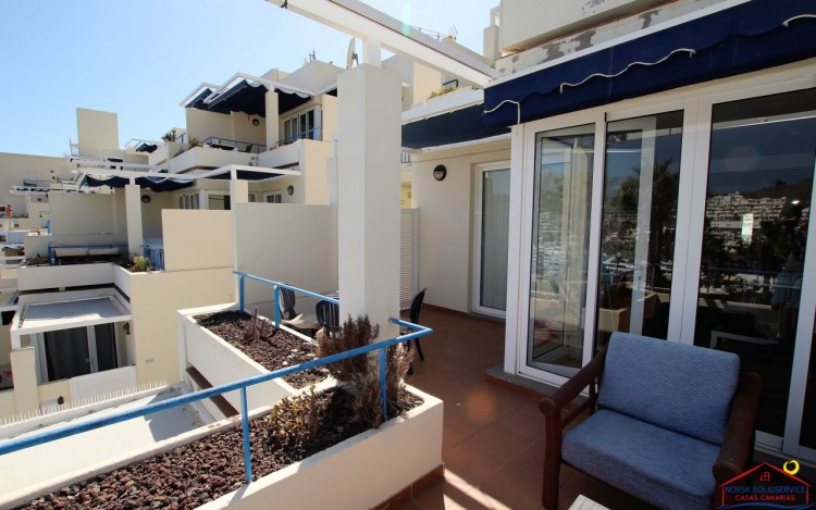 2 Bed  Flat / Apartment to Rent, Playa del Cura, Gran Canaria - NB-2051 4