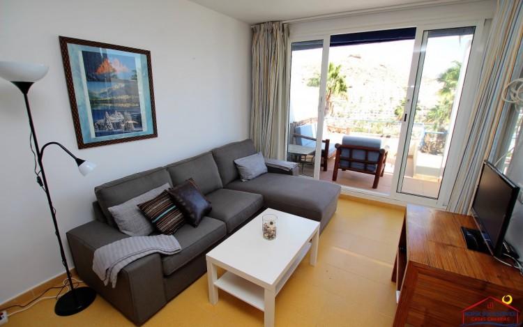 2 Bed  Flat / Apartment to Rent, Playa del Cura, Gran Canaria - NB-2051 5