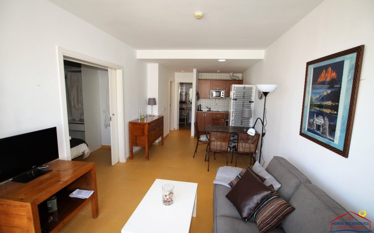 2 Bed  Flat / Apartment to Rent, Playa del Cura, Gran Canaria - NB-2051 6