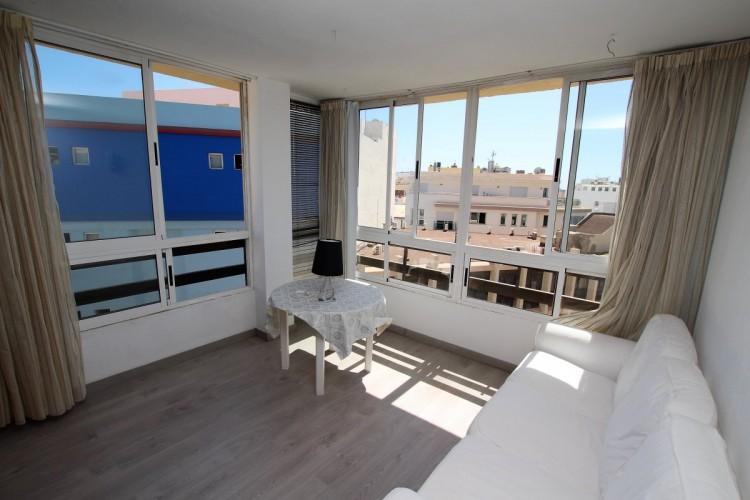 2 Bed  Flat / Apartment to Rent, Arguineguin, Gran Canaria - NB-2052 1