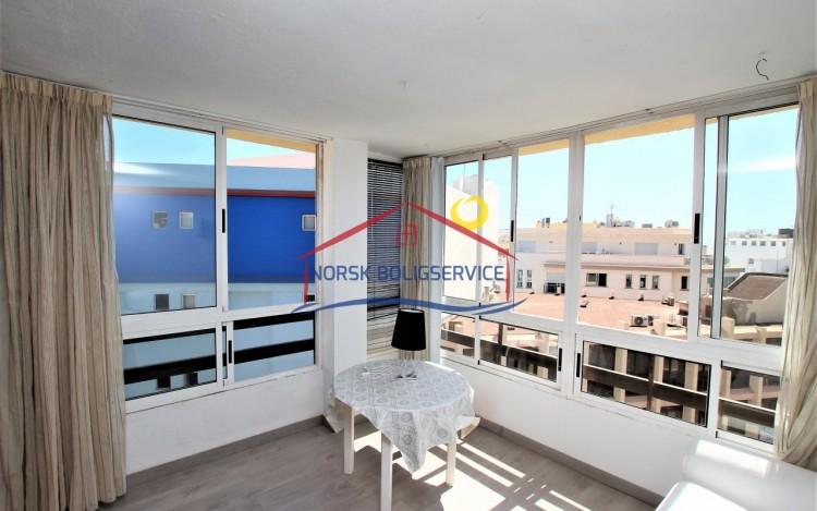 2 Bed  Flat / Apartment to Rent, Arguineguin, Gran Canaria - NB-2052 2