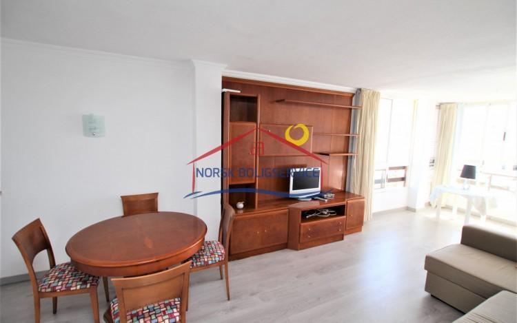 2 Bed  Flat / Apartment to Rent, Arguineguin, Gran Canaria - NB-2052 3