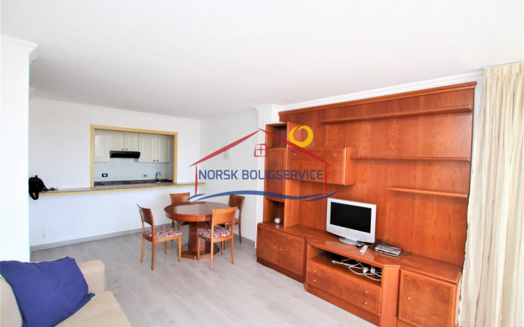 2 Bed  Flat / Apartment to Rent, Arguineguin, Gran Canaria - NB-2052 4