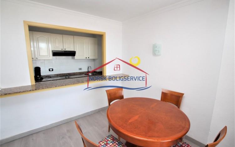 2 Bed  Flat / Apartment to Rent, Arguineguin, Gran Canaria - NB-2052 5